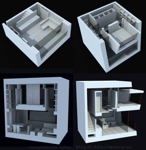 renders-secciones-casa minima Boxnbox