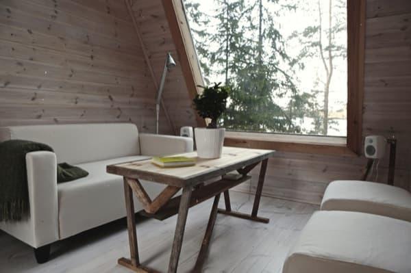 salon-cabaña-madera-de-9m2