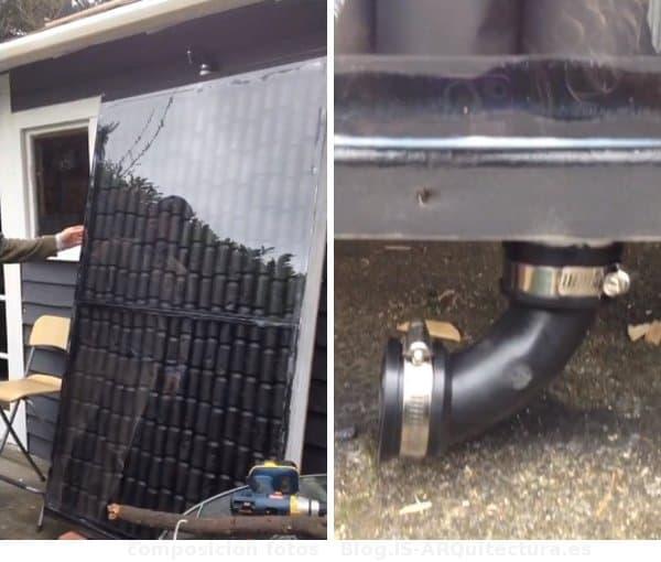 panel-solar-casero-con-latas-recicladas
