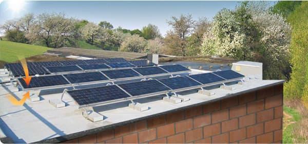 paneles-fotovoltaicos-bSolar-sobre-azotea