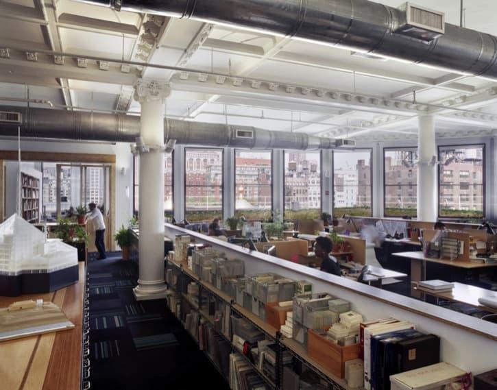 interior-reforma-oficinas-Nueva_York-con-LEED-Platino