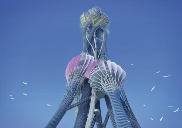 Fibrous-Tower-rascacielos-sostenible-Taiwan