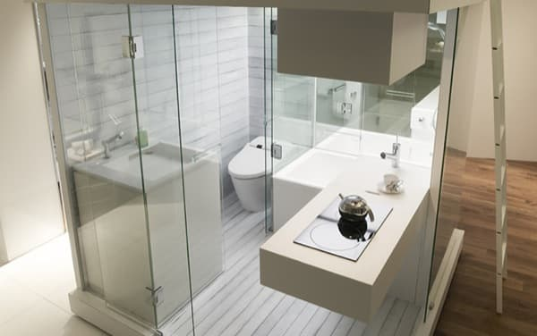 SUBACO-modulo-BAÑO-cocina-loft-compacto