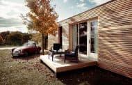 Freedomky: casa prefabricada europea