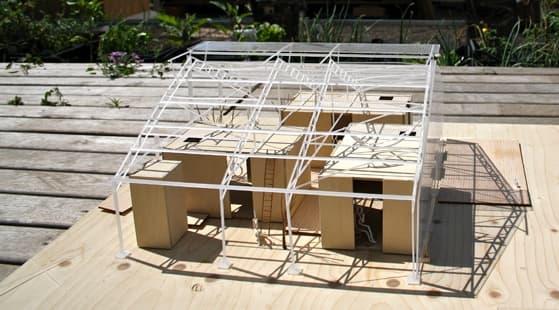 maqueta-casa-solar-(E)co-UPC-SDE2012