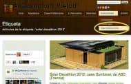 Solar Decathlon 2012 estará en IS-ARQuitectura