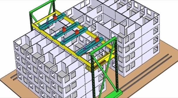 video-TED-Contour-Crafting-para construcción de bloques de pisos