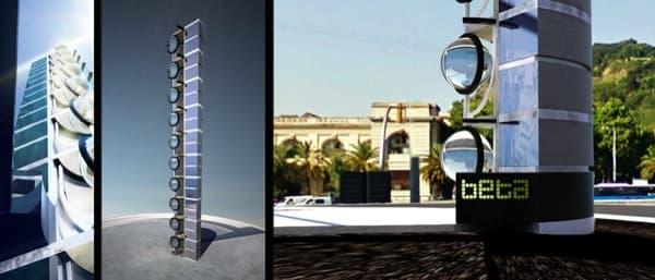 BETATORICS-esfera-solar-aplicaciones-arquitectura