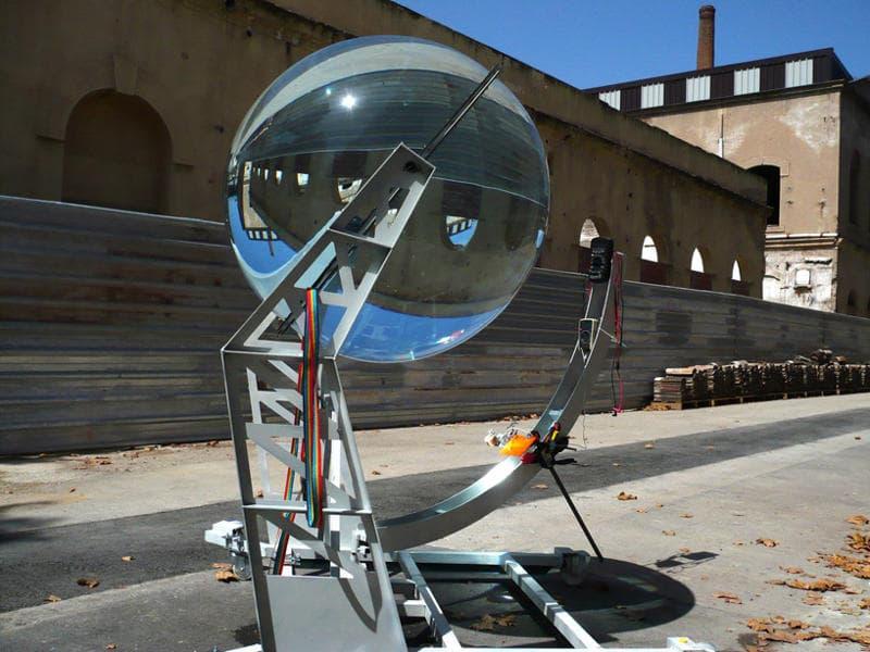 BETATORICS-esfera-solar-vidrio-prototipo