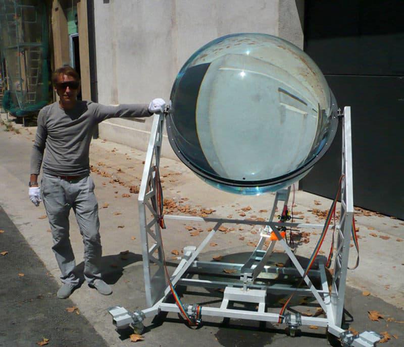 BETATORICS-esfera-solar-y-Andre_Broessel