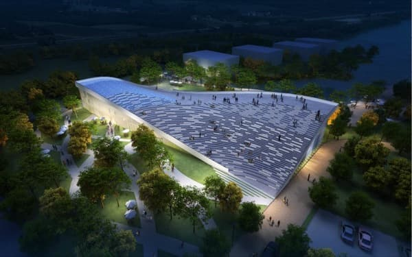 Beijing-Green-Visitor-Center-render-general-nocturno