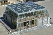 Canopea gana la prueba de Arquitectura del SD2012
