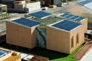 Patio 2.12 gana también en Eficiencia Energética (SD2012)
