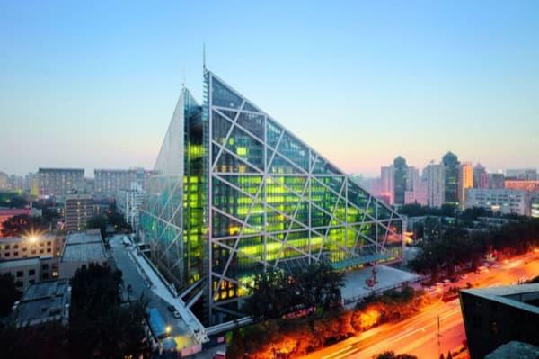 exterior-Parkview-Green-FangCaoDi edificios verdes