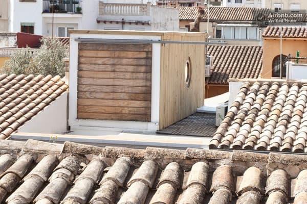 Casa en mallorca ampliada con contenedores de carga - Casas modulares mallorca ...