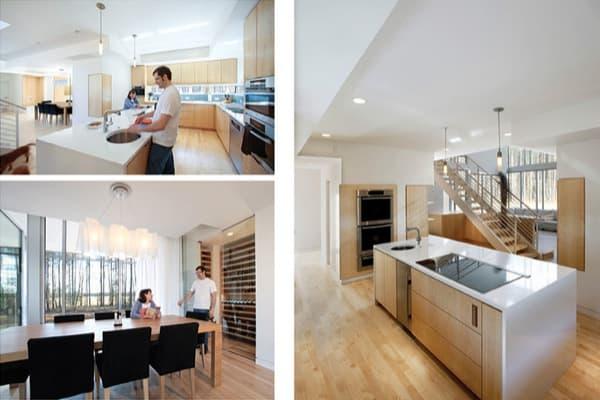 cocina-comedor-casa-sostenible-Greenville
