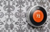 Nueva versión del termostato Nest