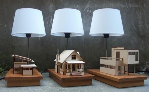 lamparas-LED-House-Lamp