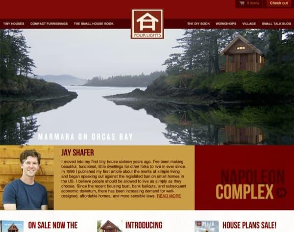 Jay-Shafer-nuevo-negocio-Four-Lights-Houses