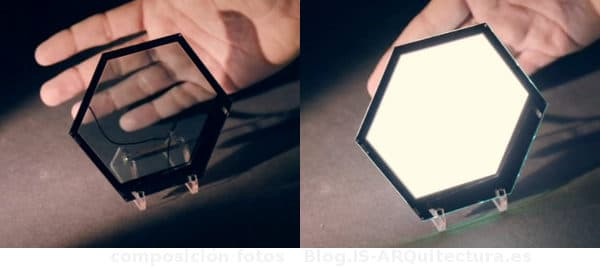 OLED-transparente-Philips