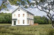 Casas prefabricadas de Unity Homes