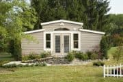 MEDCottage: casas prefabricadas para mayores