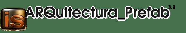 IS-ARQuitectura | Prefab