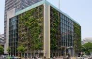 Sede de Pasona en Tokio: oficinas y granja urbana