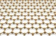Células solares de grafeno podrían tener una eficiencia del 60%