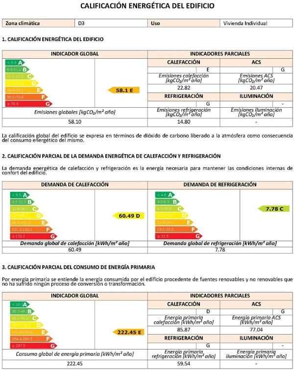 ejemplo-informe energético edificio
