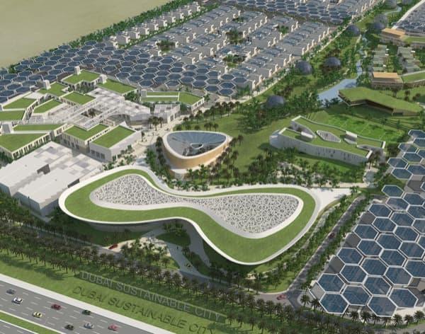 Ciudad-Sostenible-Dubai