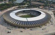 El estadio Mineirão y su instalación solar