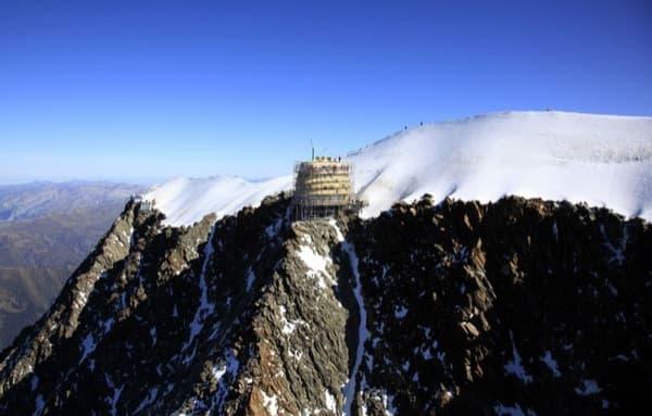 construccion-Refuge-Gouter-Alpes