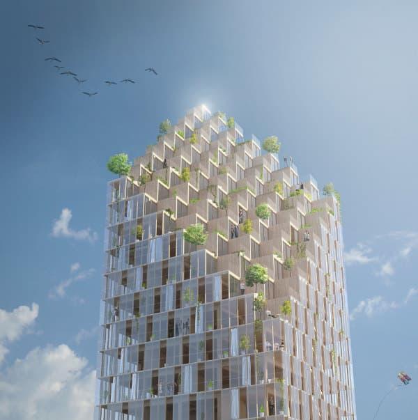 remate-Rascacielos-madera-Estocolmo