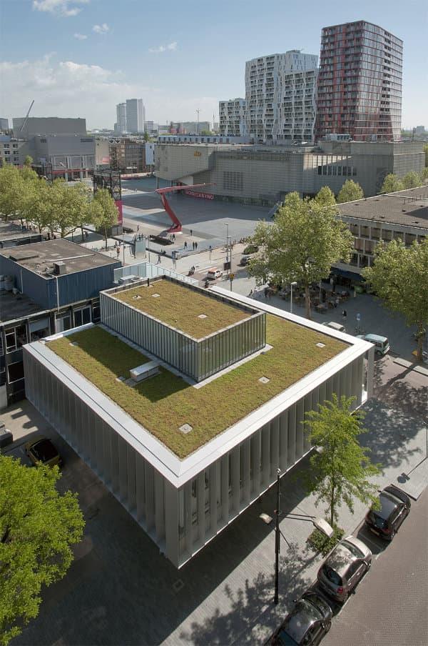 Dreamhouse-edificio-azotea-verde-vista-aerea
