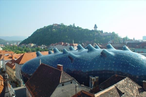 Museo-Kunsthaus-Graz