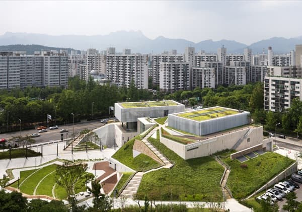 azoteas-verdes-Museo-Buk-Seul