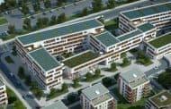 NuOffice: edificio de oficinas con LEED Platino