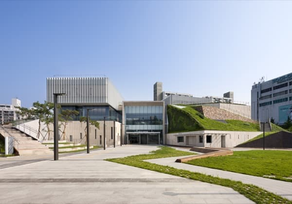 exterior-Museo-Buk-Seul
