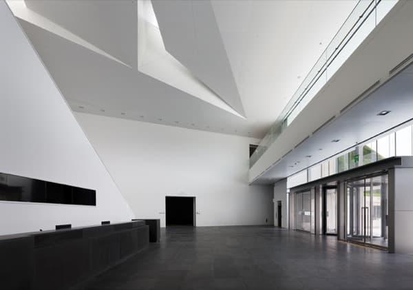 interior-vestibulo-Museo-Buk-Seul