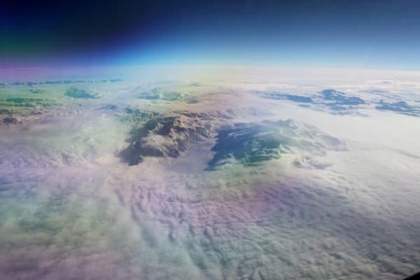 Antarctica: Saying Goodbye / Trans-Antarctic Mountains