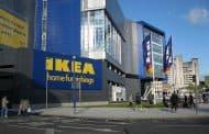 Los paneles solares de IKEA