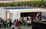 El equipo de Austria gana el Solar Decathlon 2013