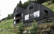 Residencia Pliscia 13: alimentada por energía solar y geotérmica