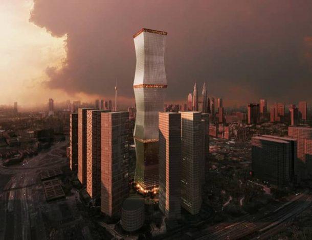 Torre-Ecuador-Kuala-Lumpur