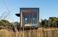MiniMod: casa prefabricada modular