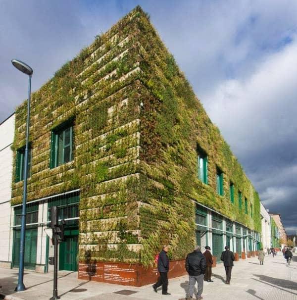 esquina-fachada-vegetal-Palacio-Congresos-Vitoria
