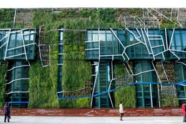 estructura-aluminio-jardin-vertical-Palacio-Congresos-Vitoria