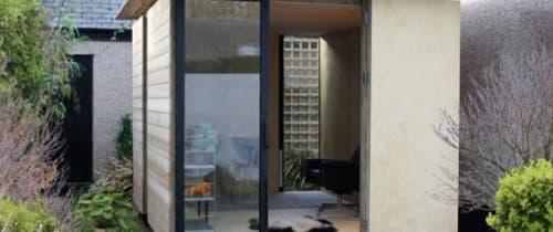 exterior-Mökki-caseta-prefabricada