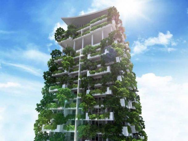 exterior-rascacielos-ClearPoint-Sri-Lanka
